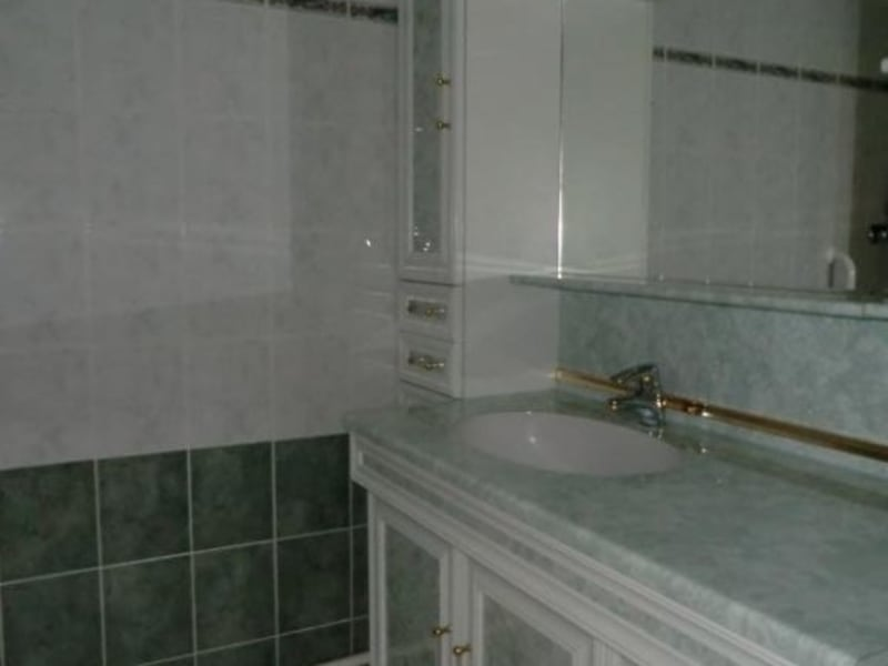 Rental apartment Sennecey le grand 670€ CC - Picture 6
