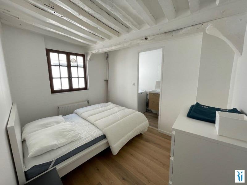Rental apartment Rouen 647€ CC - Picture 3