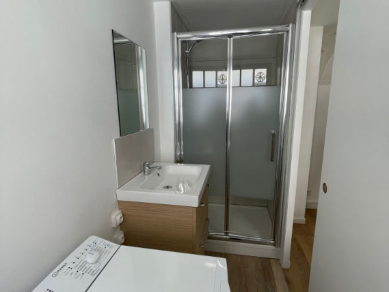 Rental apartment Rouen 647€ CC - Picture 4