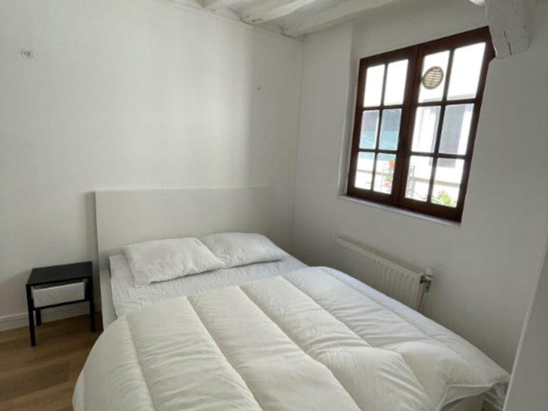 Rental apartment Rouen 647€ CC - Picture 5