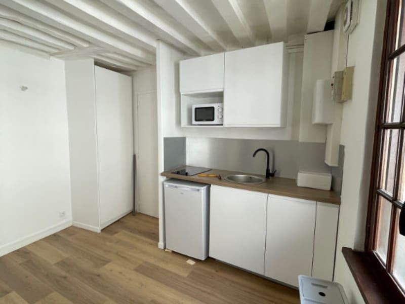 Rental apartment Rouen 647€ CC - Picture 7
