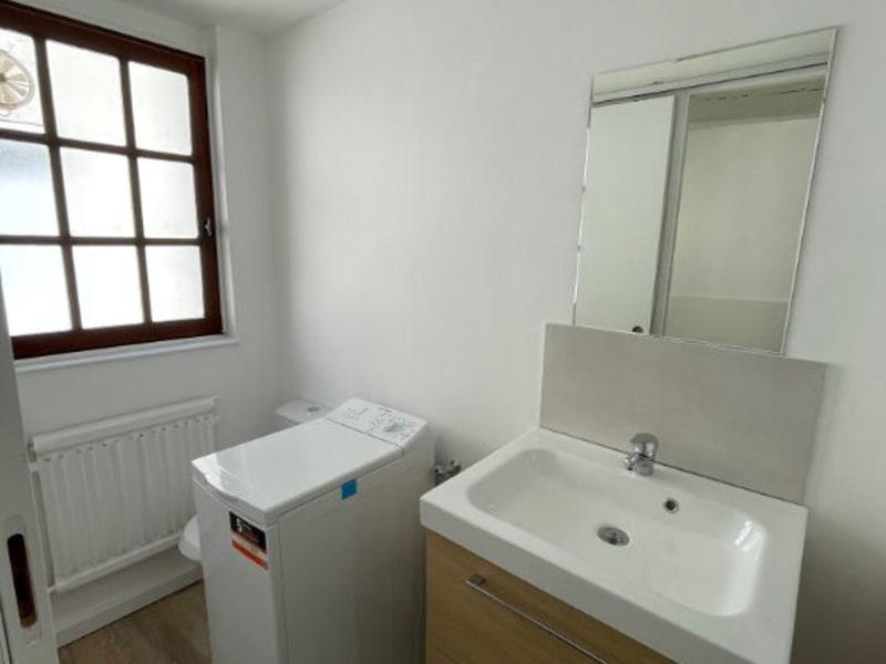 Rental apartment Rouen 647€ CC - Picture 8