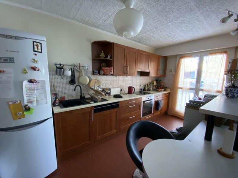 Sale apartment Les ulis 170000€ - Picture 4