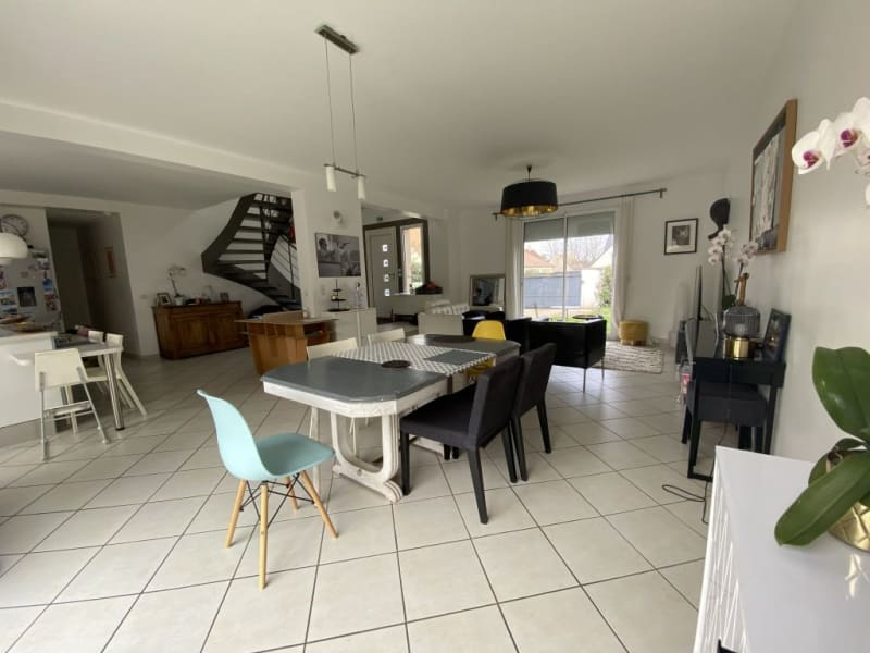 Sale house / villa Forges les bains 620000€ - Picture 5
