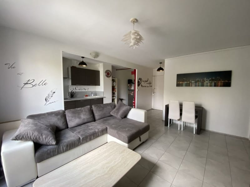 Sale apartment Les ulis 155 000€ - Picture 2