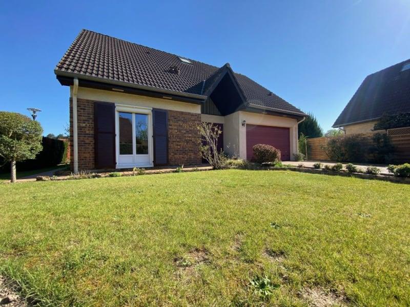 Sale house / villa Gometz le chatel 580000€ - Picture 1