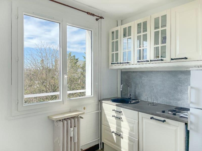 Rental apartment Decines charpieu 780€ CC - Picture 1