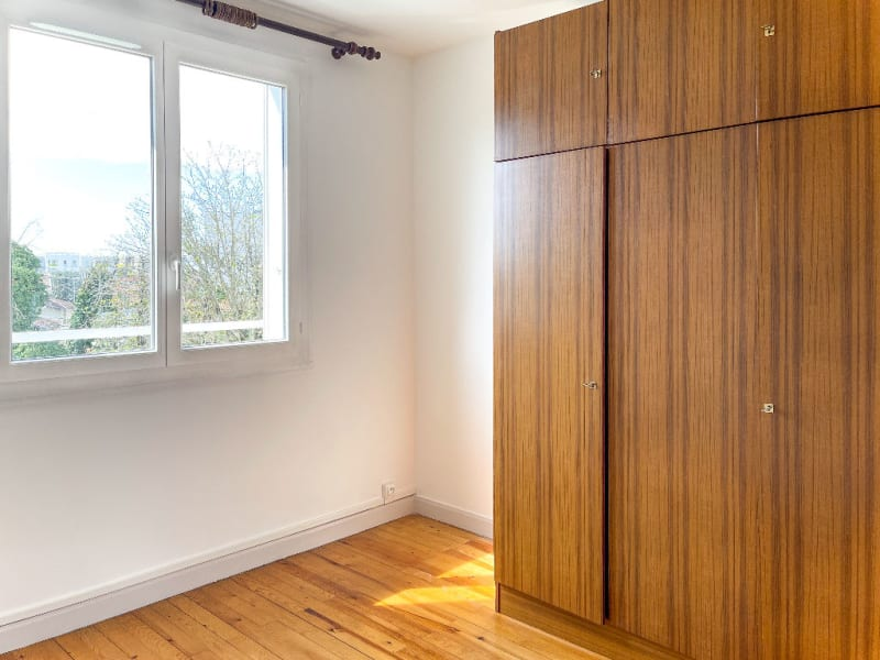 Rental apartment Decines charpieu 780€ CC - Picture 4