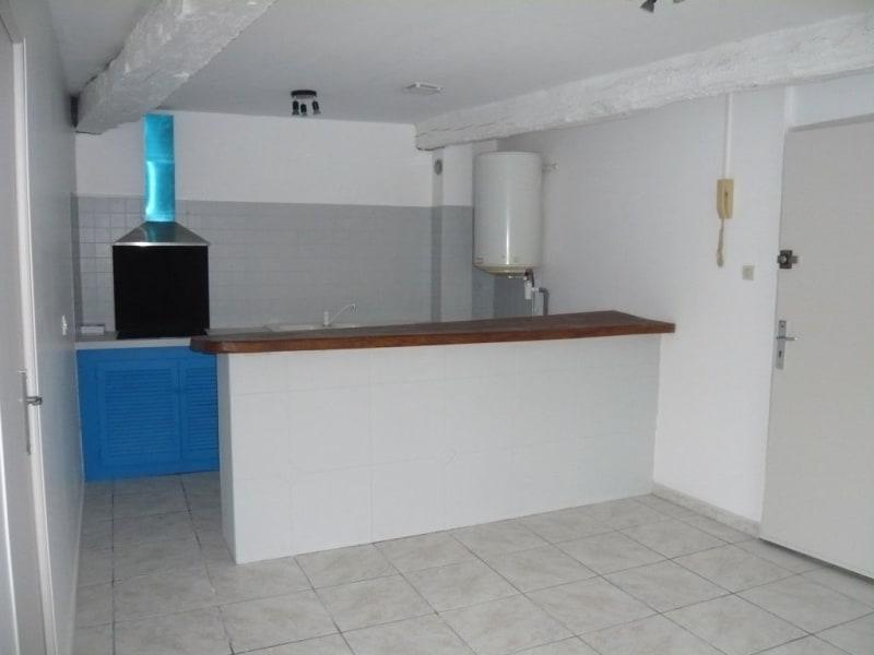 Rental apartment Perigueux 520€ CC - Picture 1