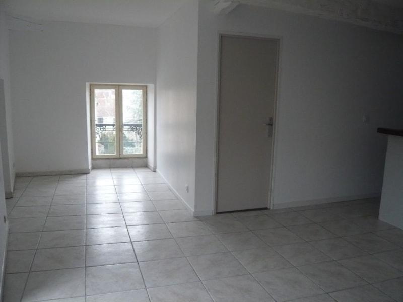Rental apartment Perigueux 520€ CC - Picture 2