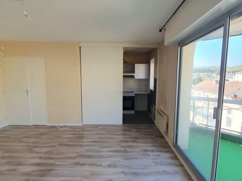 Rental apartment Perigueux 450€ CC - Picture 1