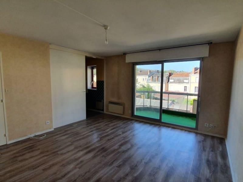 Rental apartment Perigueux 450€ CC - Picture 2