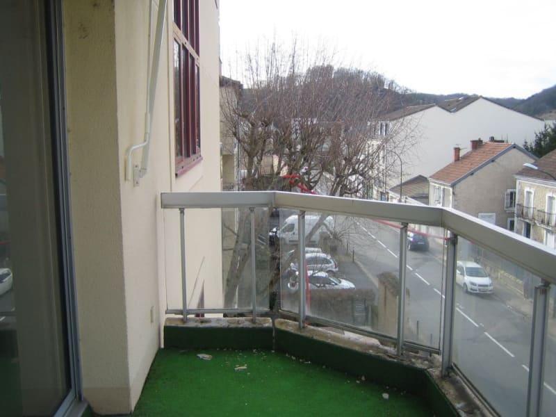 Rental apartment Perigueux 450€ CC - Picture 8