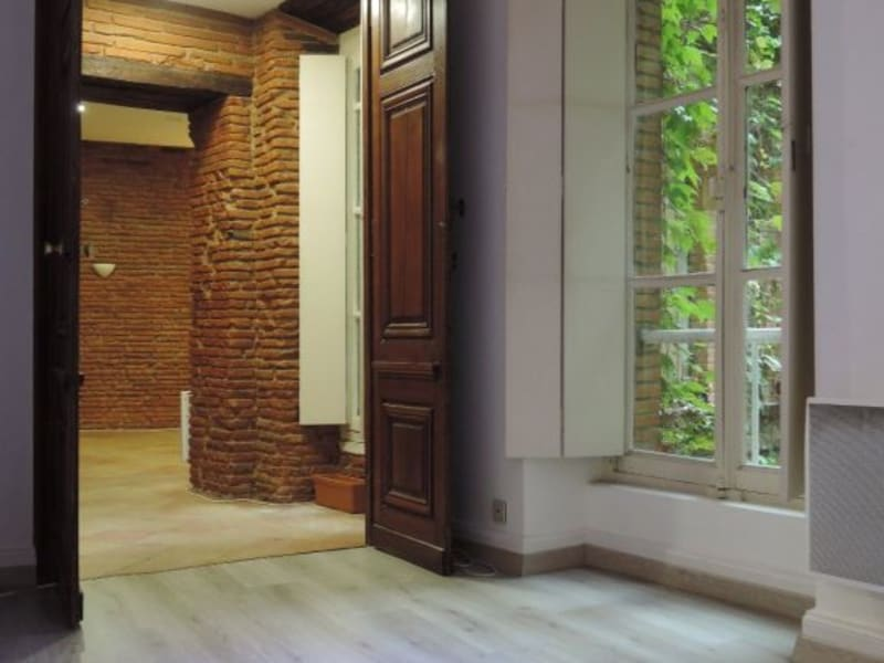 Sale apartment Toulouse 557000€ - Picture 1