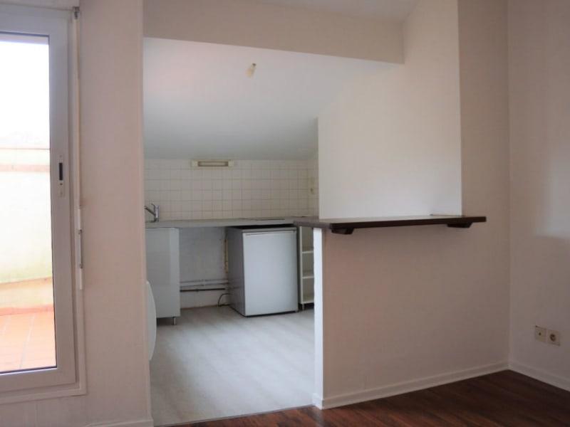 Rental apartment Toulouse 645€ CC - Picture 6