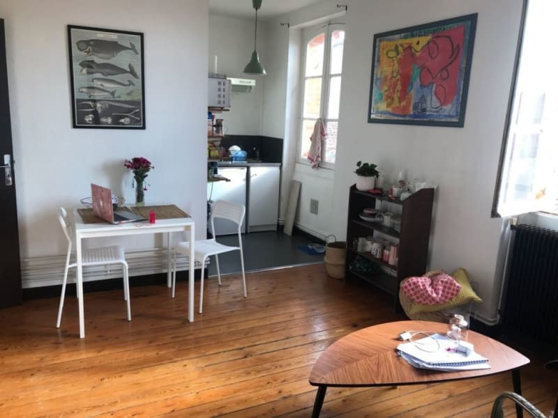 Rental apartment Toulouse 597€ CC - Picture 3