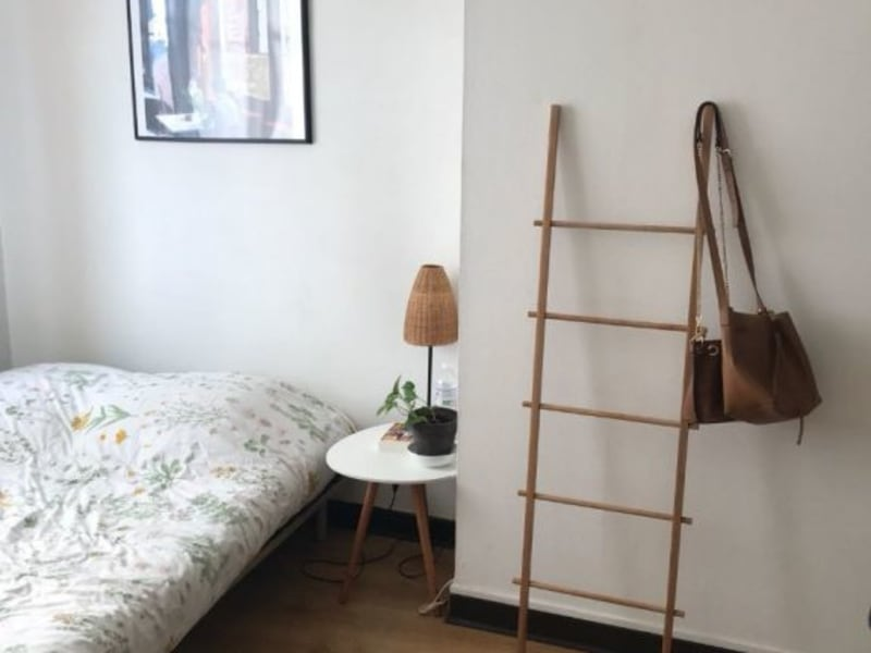 Rental apartment Toulouse 597€ CC - Picture 4