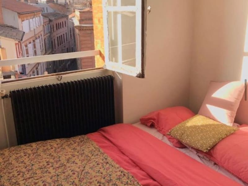 Rental apartment Toulouse 597€ CC - Picture 5