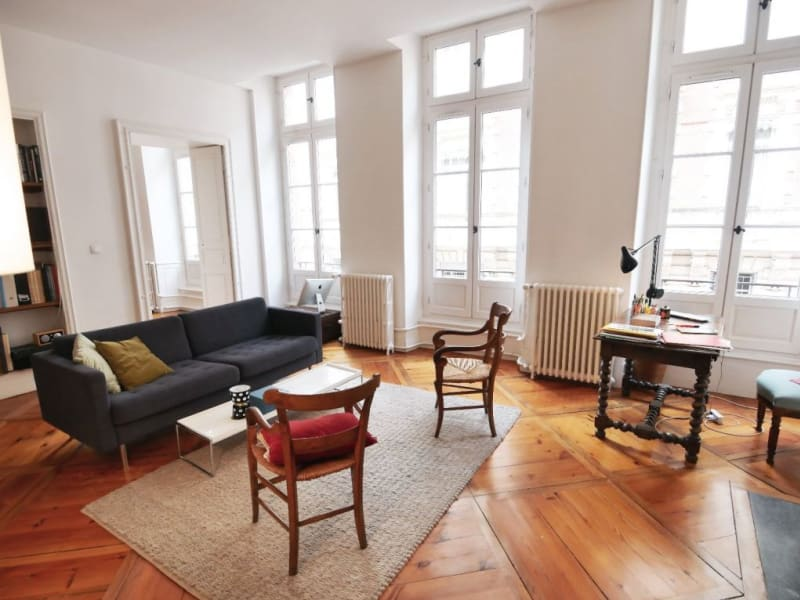 Sale apartment Toulouse 1 095 000€ - Picture 1