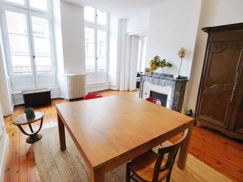 Sale apartment Toulouse 1 095 000€ - Picture 3