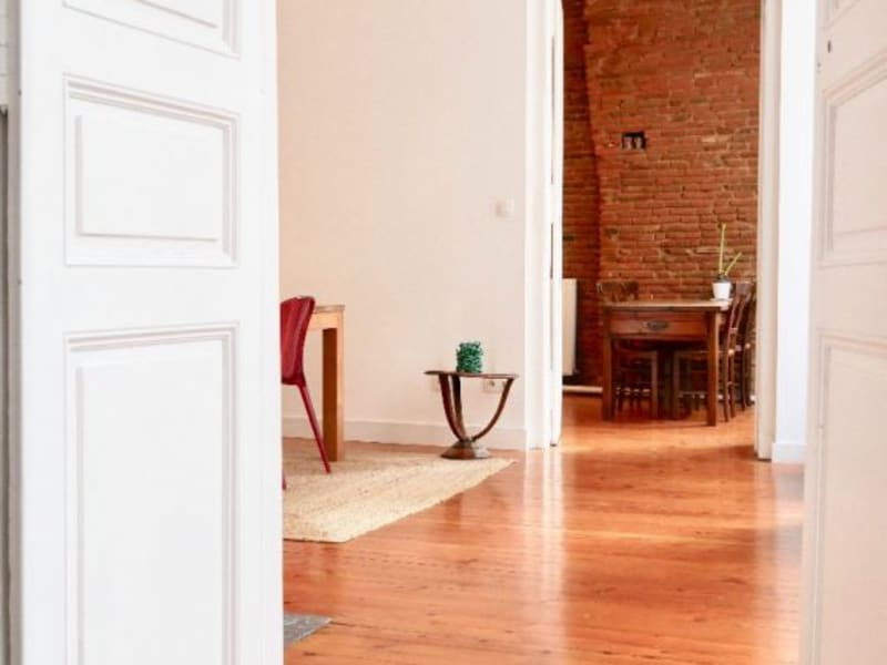 Sale apartment Toulouse 1 095 000€ - Picture 7