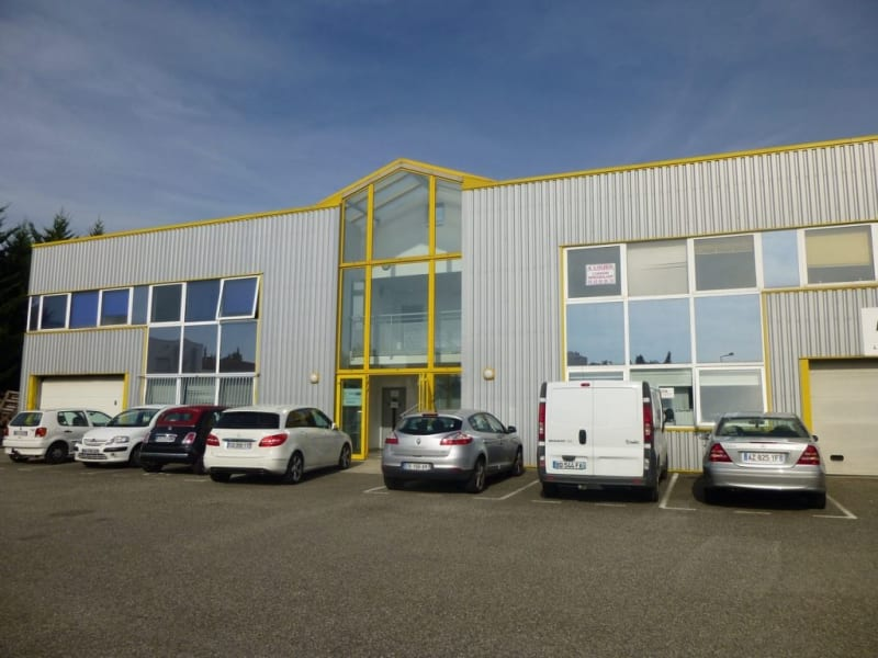 Rental office St jean 700€ HC - Picture 1
