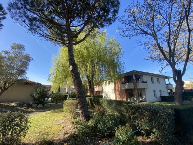 Sale apartment Aucamville 162000€ - Picture 1