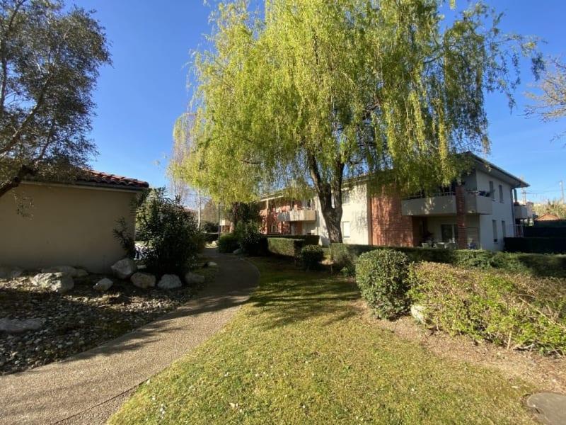 Sale apartment Aucamville 162000€ - Picture 2