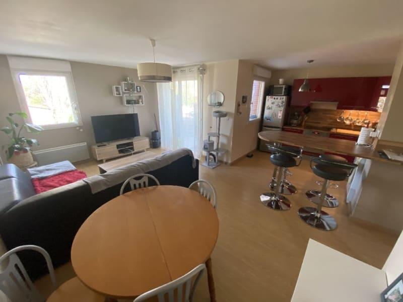 Sale apartment Aucamville 162000€ - Picture 3