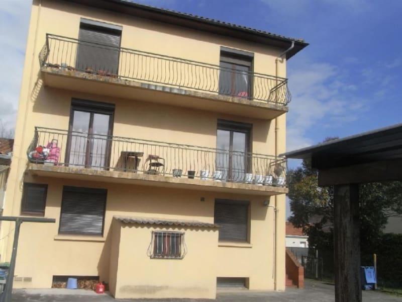 Rental apartment Toulouse 460€ CC - Picture 5