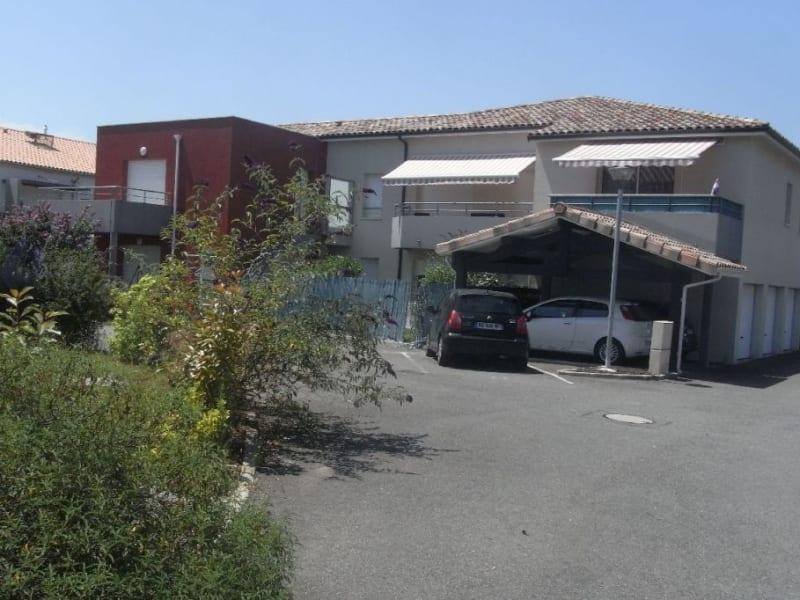 Rental apartment Launaguet 590€ CC - Picture 1