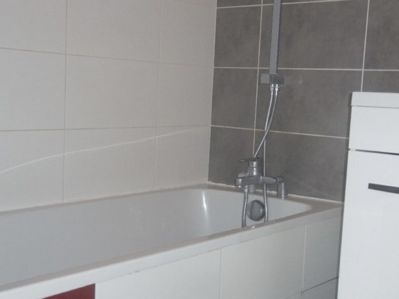Rental apartment Launaguet 590€ CC - Picture 4