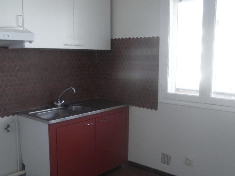 Rental apartment L union 560€ CC - Picture 2