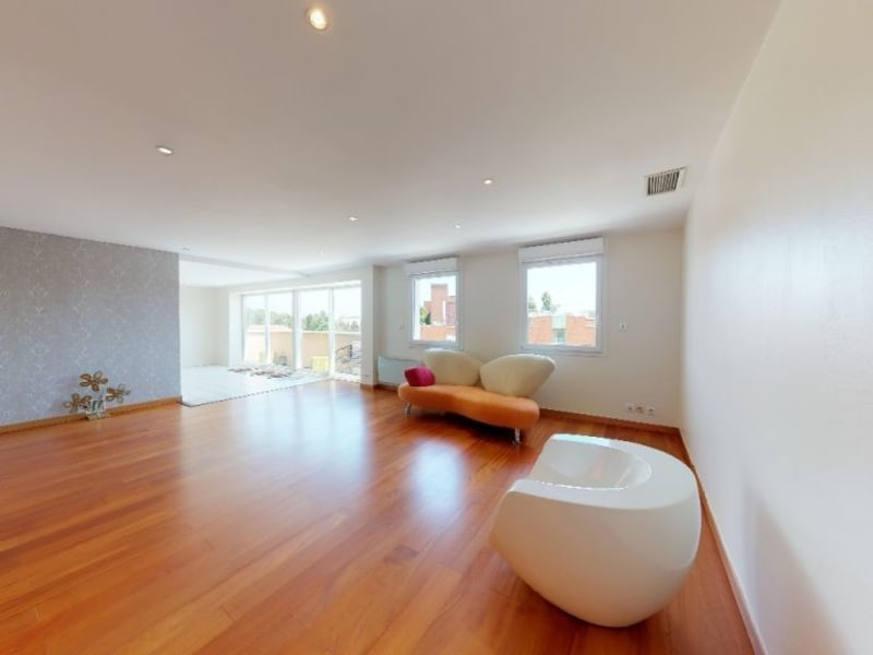 Sale apartment Toulouse 499000€ - Picture 1