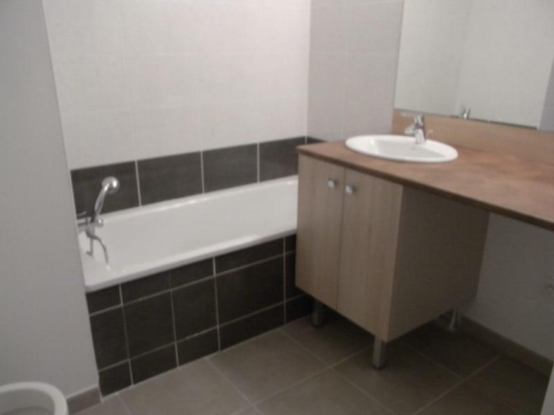 Rental apartment Toulouse 585€ CC - Picture 8