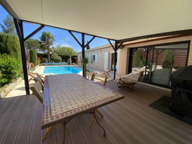 Sale house / villa L' union 479000€ - Picture 1