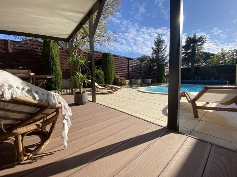 Sale house / villa L' union 479000€ - Picture 2