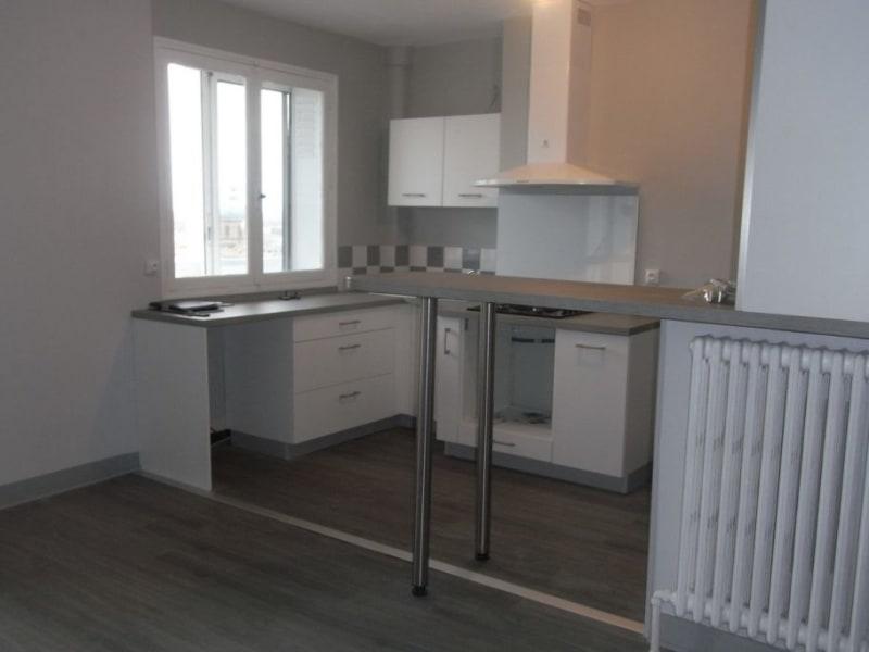 Rental apartment Toulouse 895€ CC - Picture 3