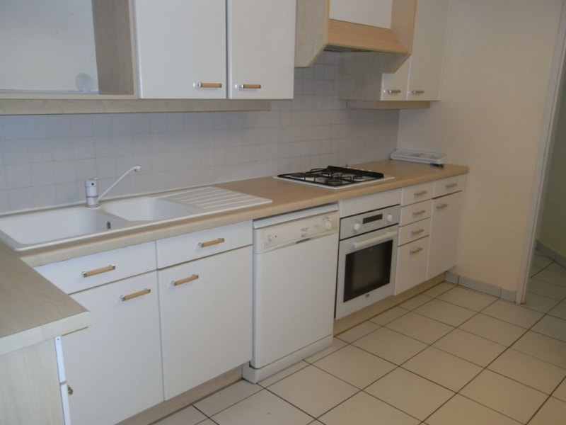 Rental apartment Toulouse 1 760€ CC - Picture 3