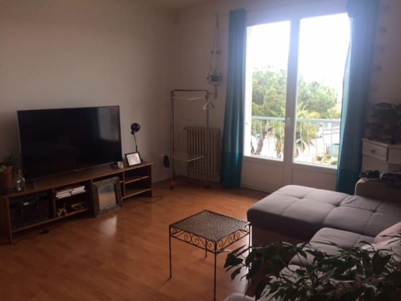Rental apartment L union 550€ CC - Picture 3