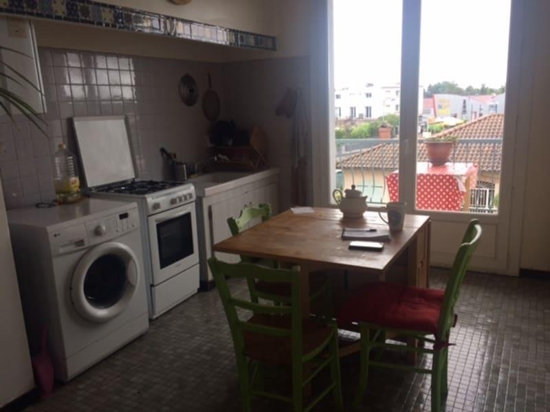 Rental apartment L union 550€ CC - Picture 5