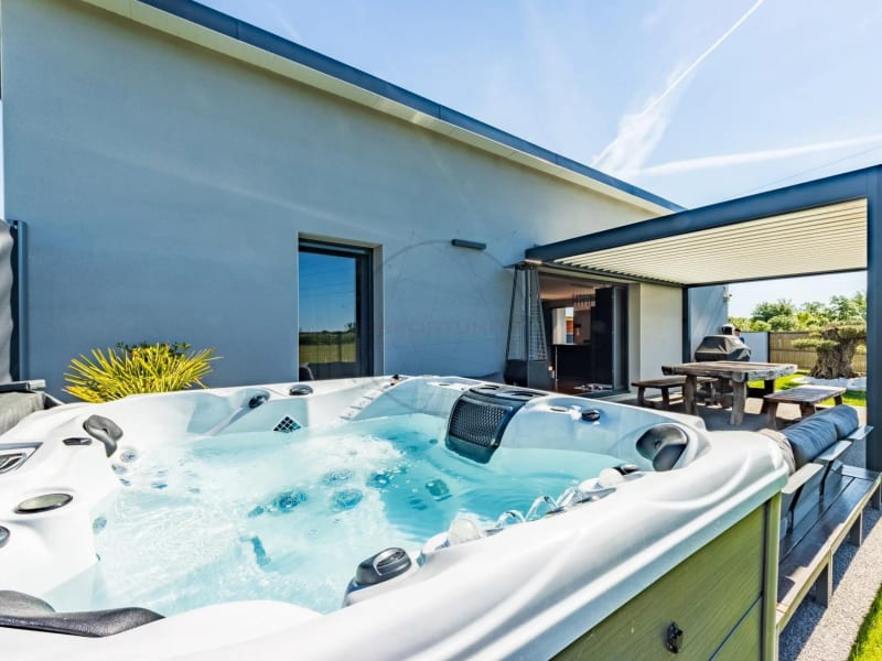 Vente maison / villa Montauban 294000€ - Photo 6