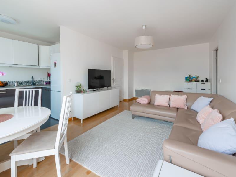 Vente appartement Noisy le grand 329000€ - Photo 2