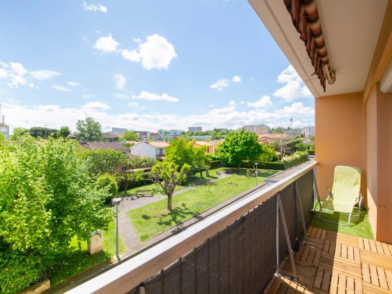 Vendita appartamento Toulouse 222000€ - Fotografia 1