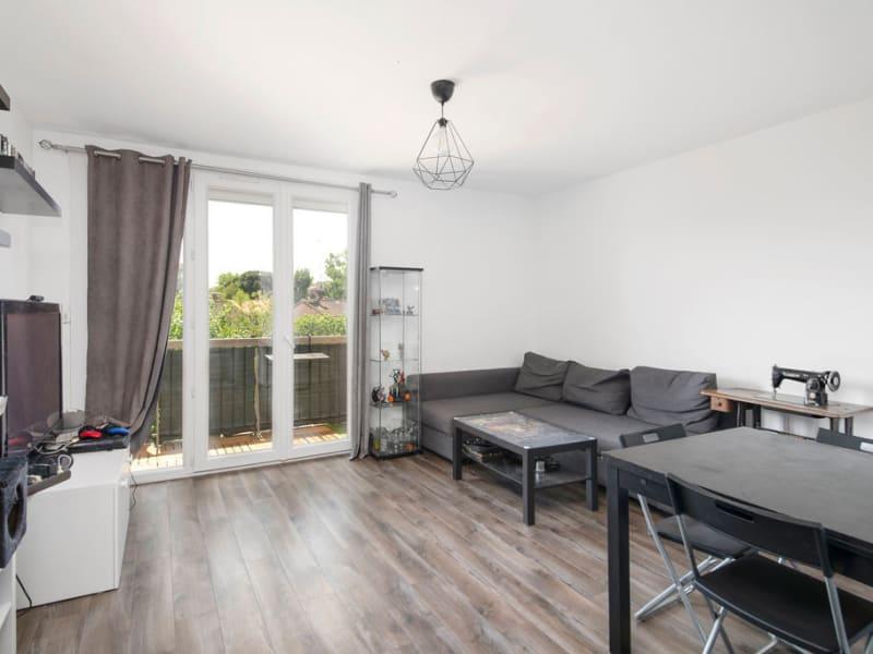 Vendita appartamento Toulouse 222000€ - Fotografia 2