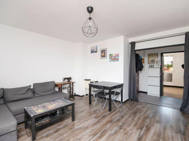 Vendita appartamento Toulouse 222000€ - Fotografia 3