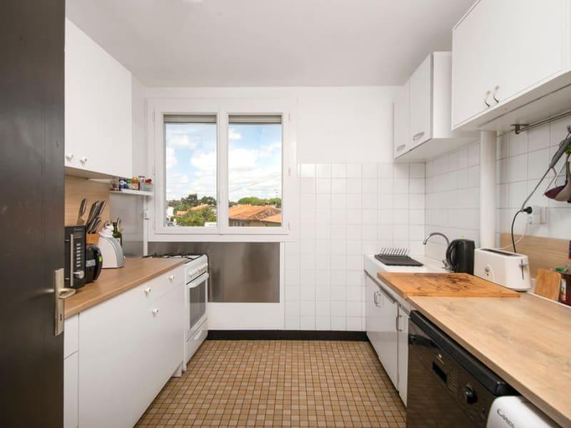Vendita appartamento Toulouse 222000€ - Fotografia 4