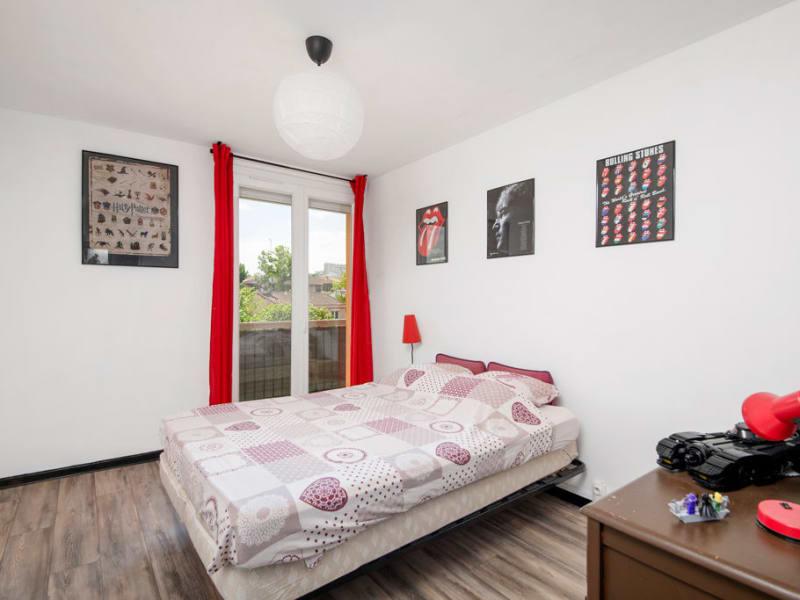 Vendita appartamento Toulouse 222000€ - Fotografia 6
