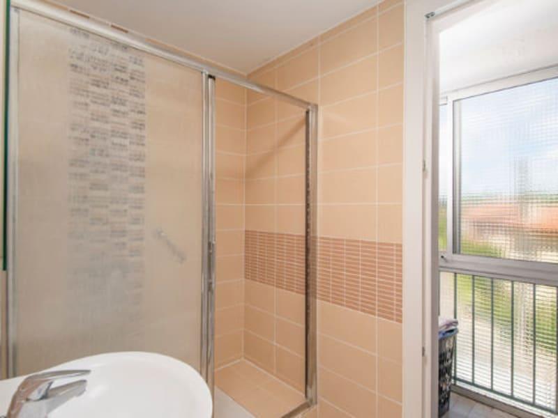 Vendita appartamento Toulouse 222000€ - Fotografia 8