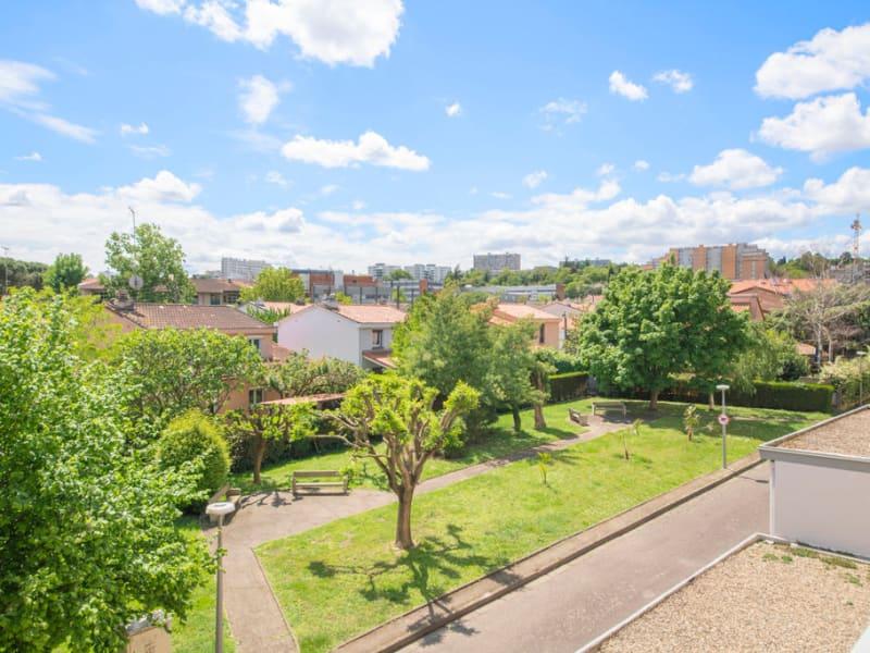 Vendita appartamento Toulouse 222000€ - Fotografia 9